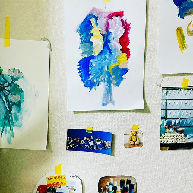 画家/TOMO