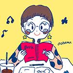 イラストレーター・ハンドメイド作家・漫画描き/おちゃも