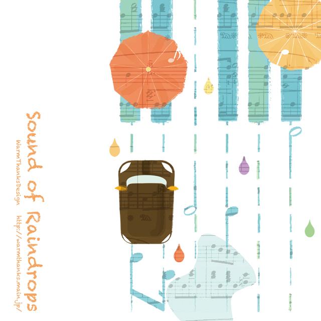 Sound of Raindrops