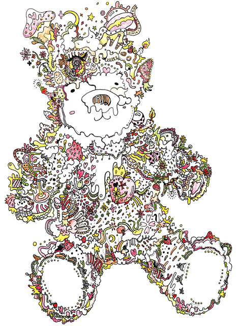 Kingdom Bear