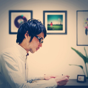 グラフィックデザイナー・イラストレーター・ウェブデザイナー/Hiroshi Yoshida