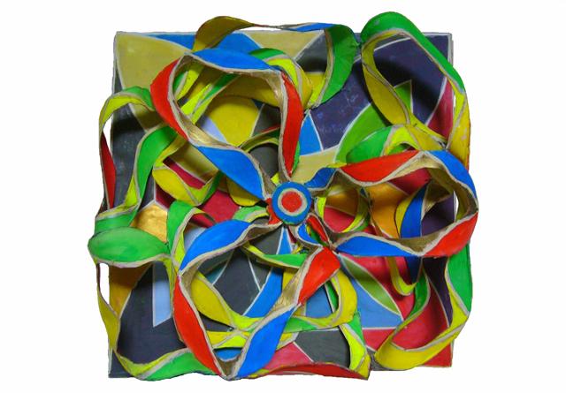 対称性の乱れ