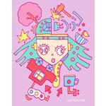 イラストレーター・デザイナー/福岡祐理