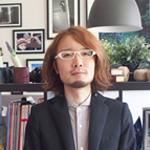 デザイナー/トミナガハルキ